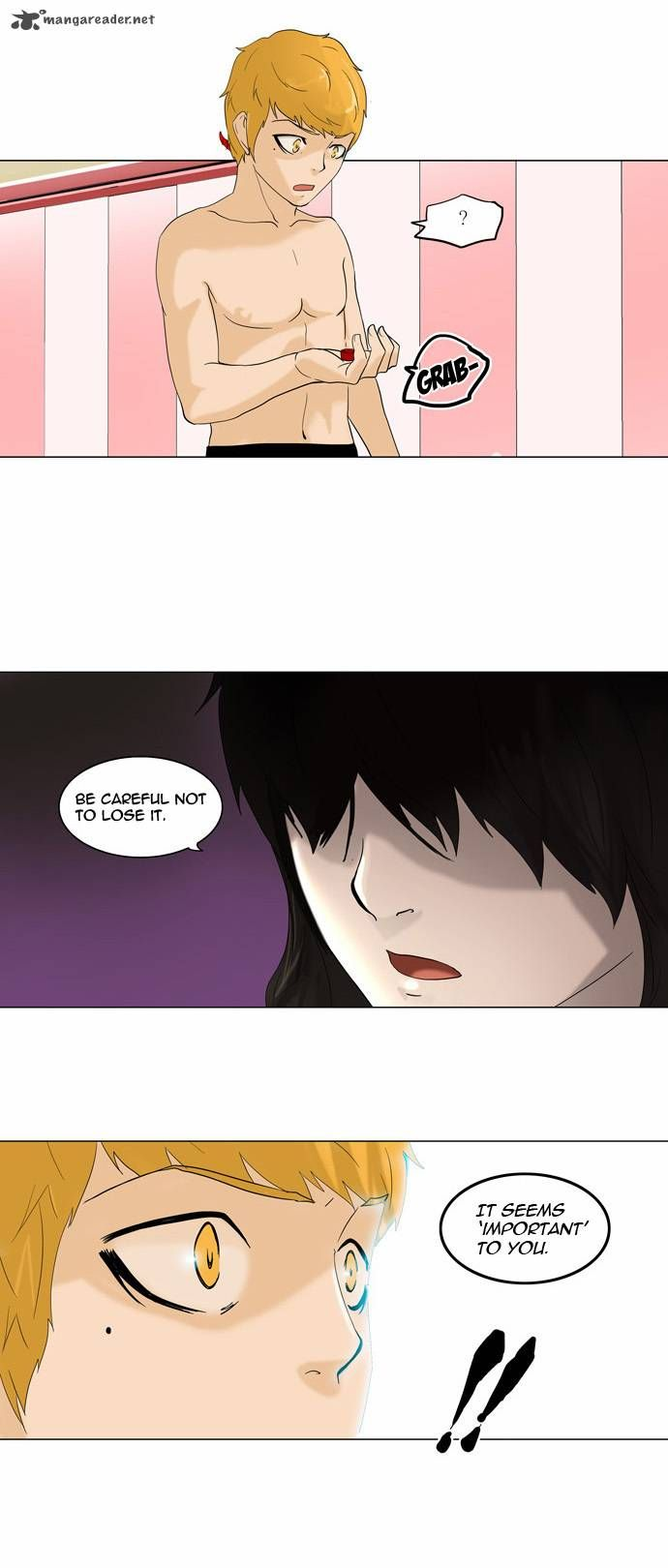 Tower of God 90 Page 2