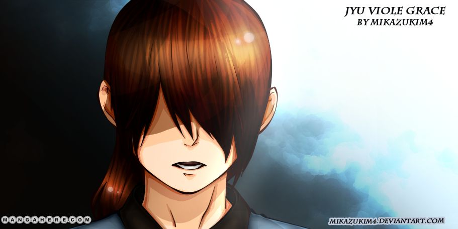 Tower of God 124 Page 1
