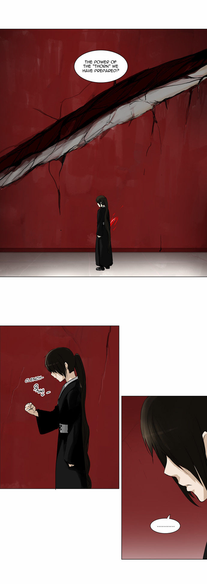 Tower of God 135 Page 2