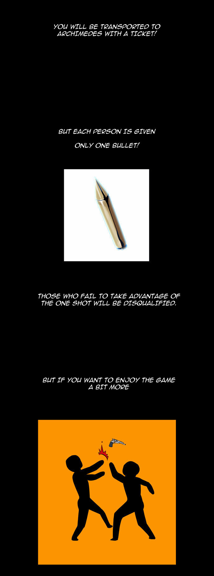 Tower of God 138 Page 2