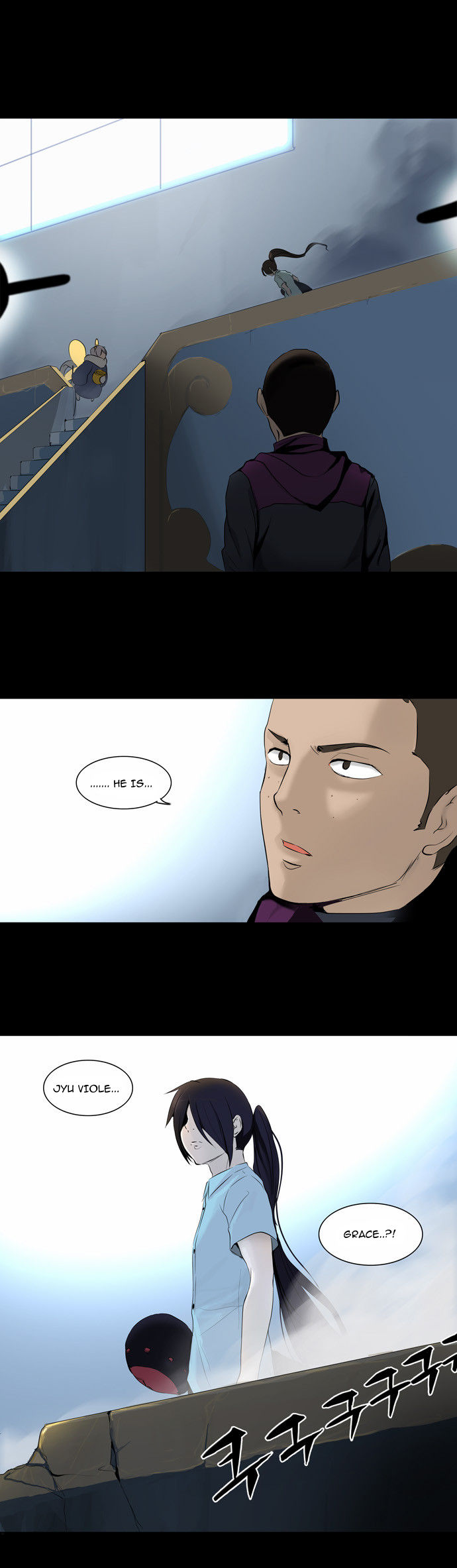 Tower of God 144 Page 2
