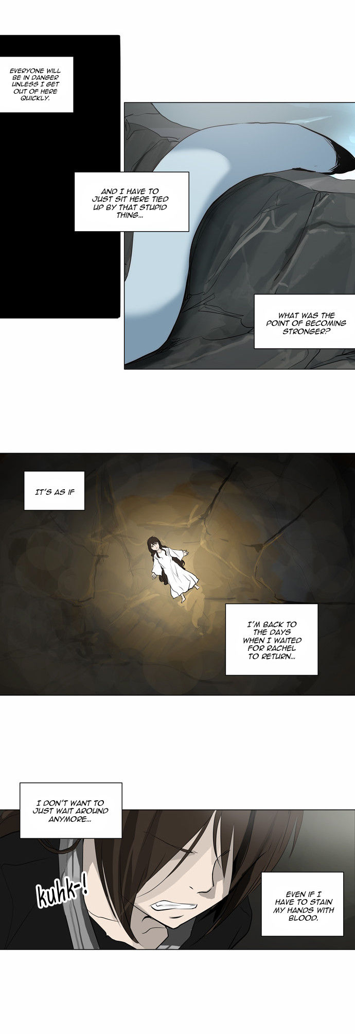 Tower of God 170 Page 2