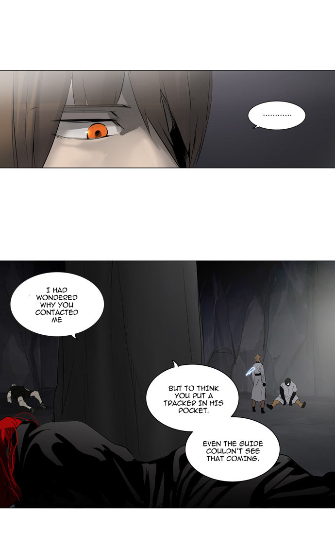 Tower of God 177 Page 1