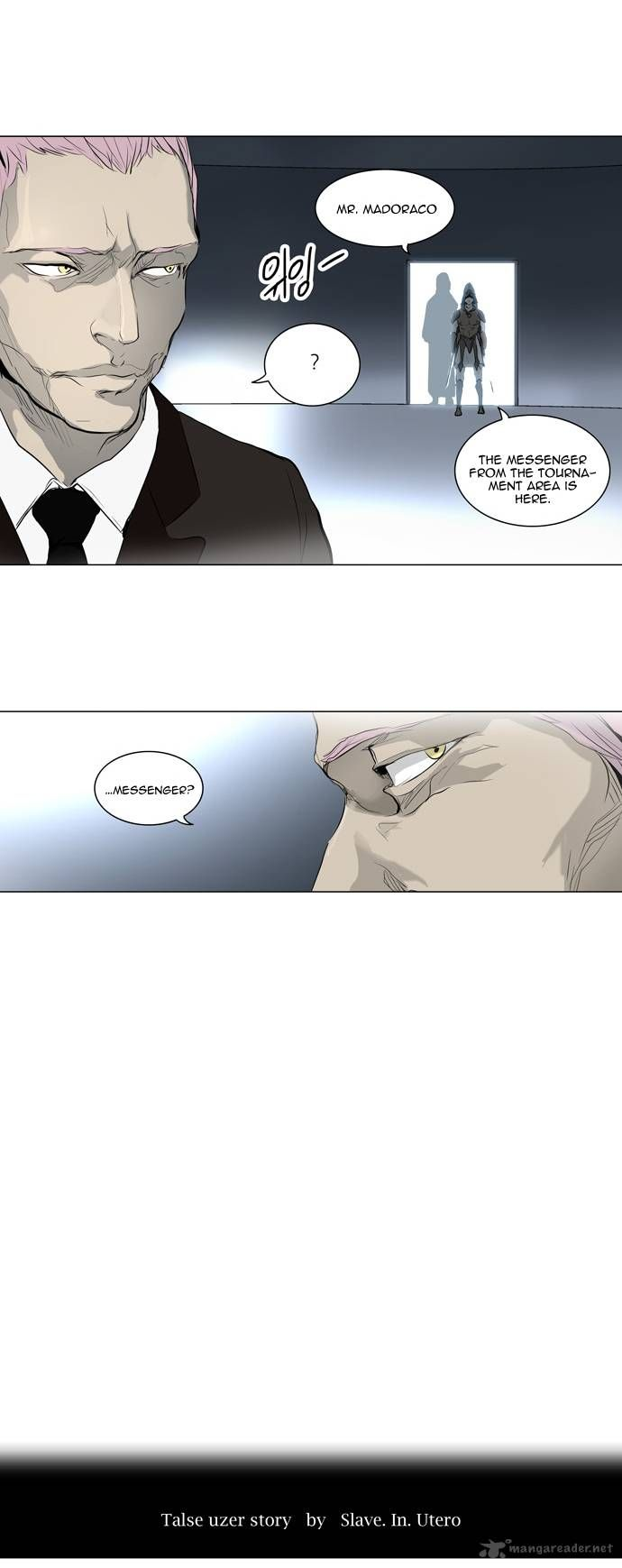 Tower of God 178 Page 2