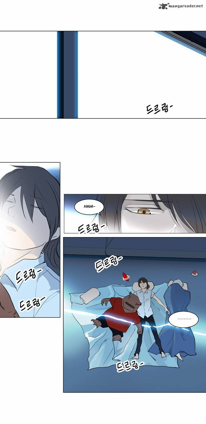 Tower of God 188 Page 1