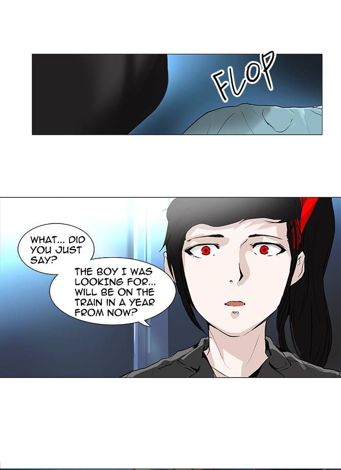 Tower of God 194 Page 1