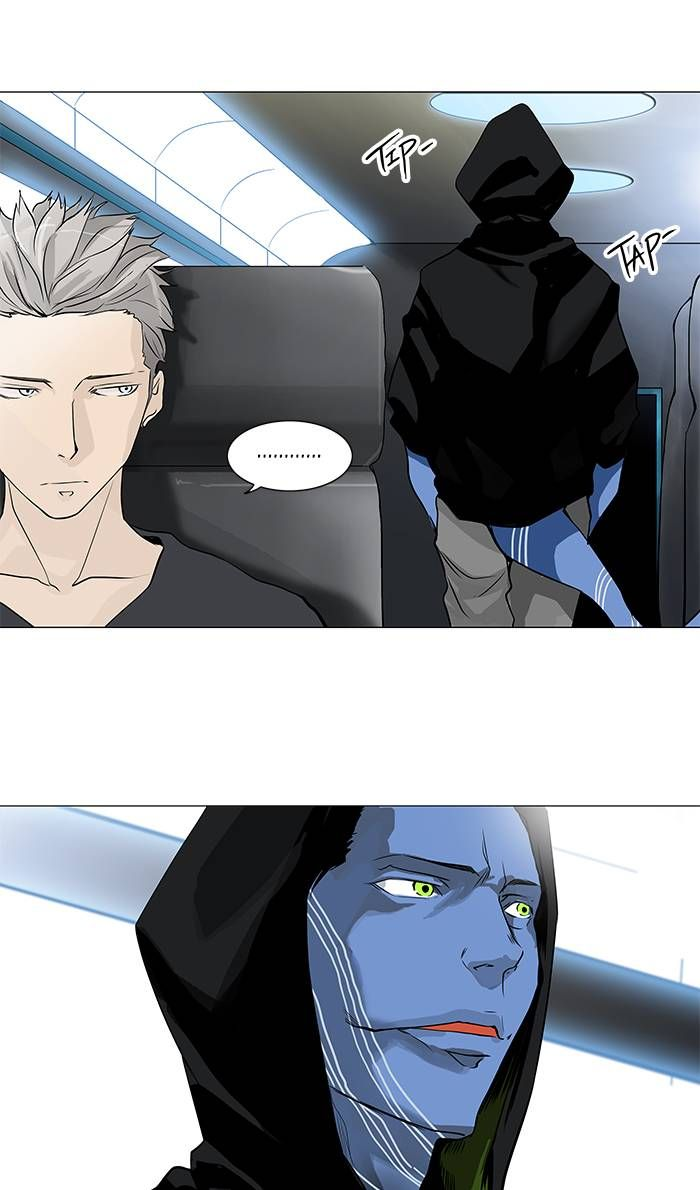 Tower of God 195 Page 1