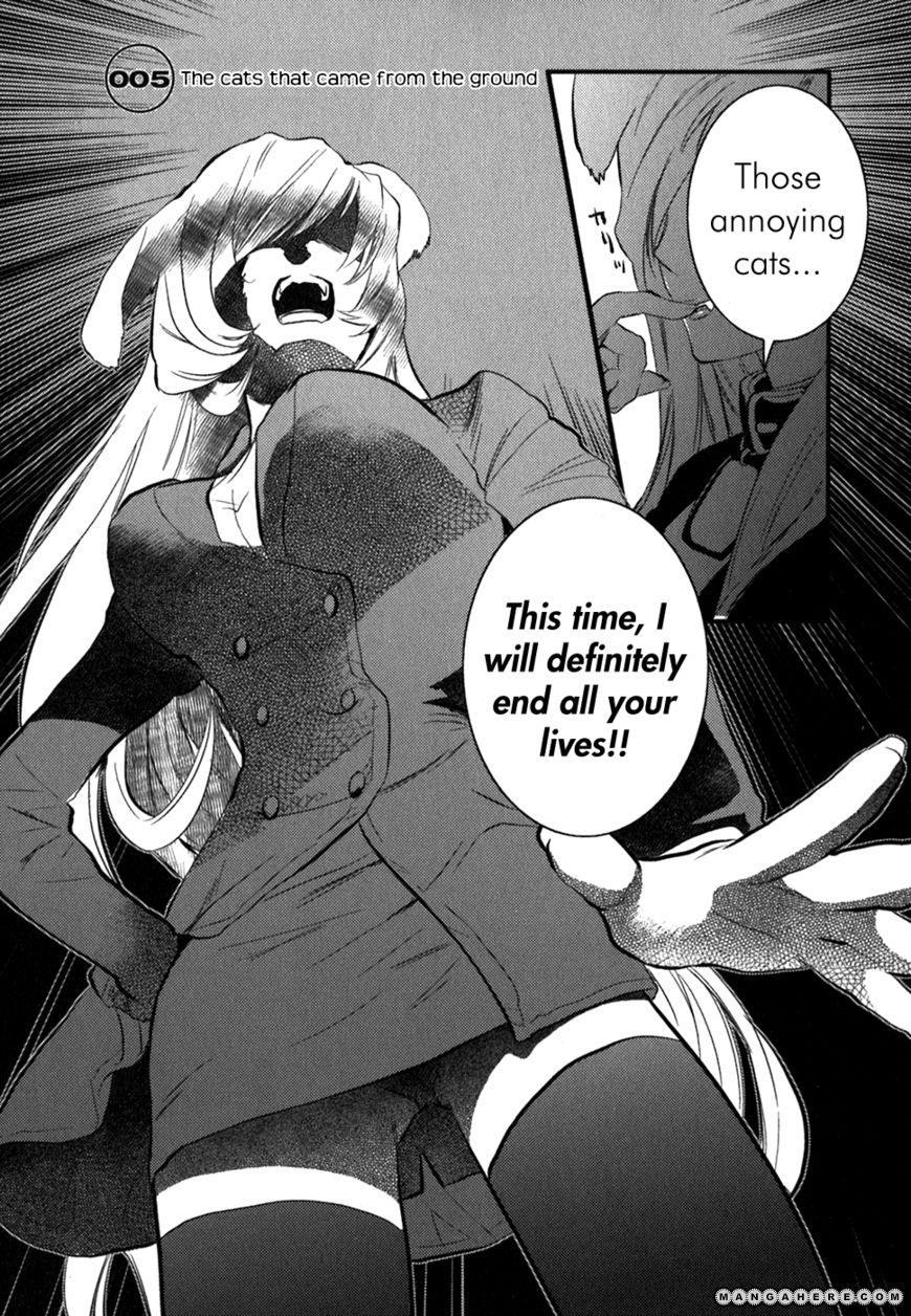 Asobi ni Iku yo! 5 Page 2