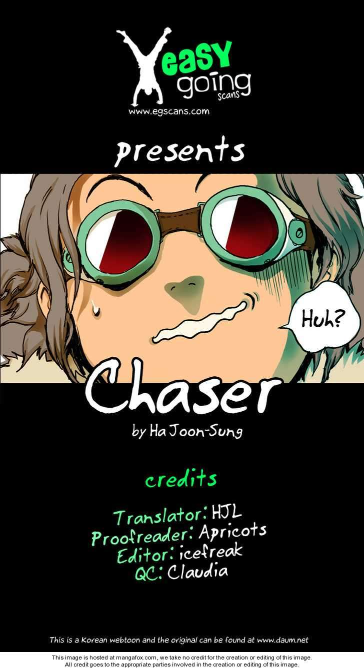 Chaser 8 Page 1