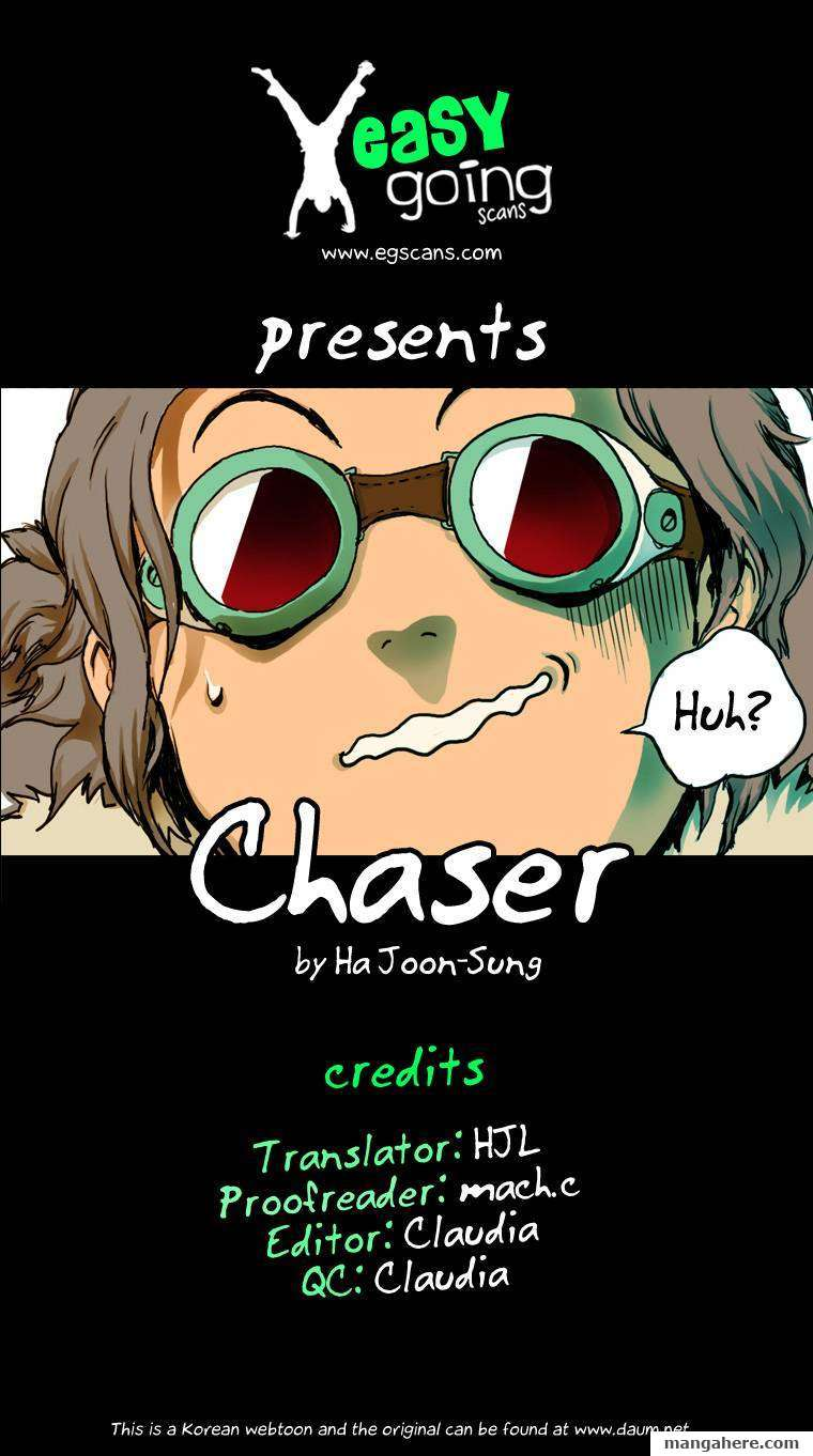 Chaser 13 Page 1
