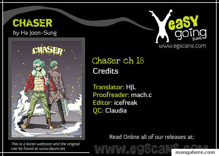Chaser 18 Page 1
