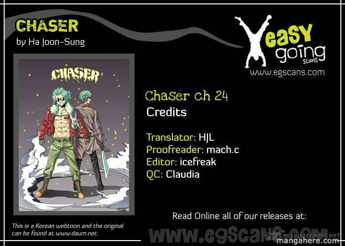 Chaser 24 Page 1