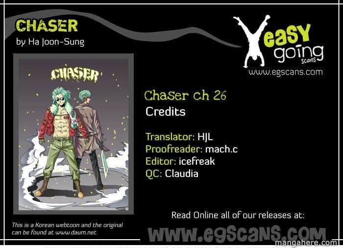Chaser 26 Page 1
