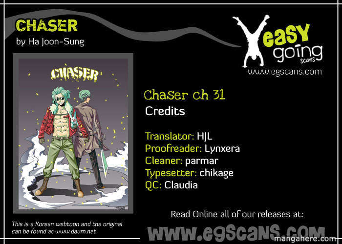 Chaser 31 Page 1