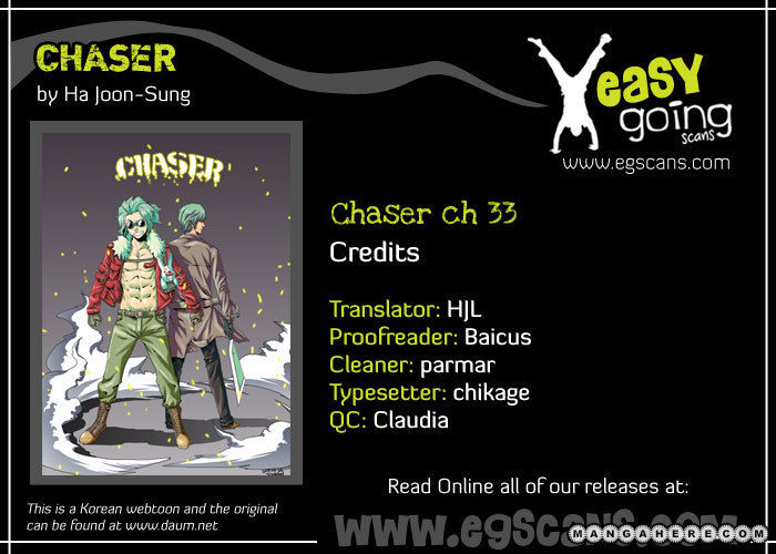 Chaser 33 Page 1