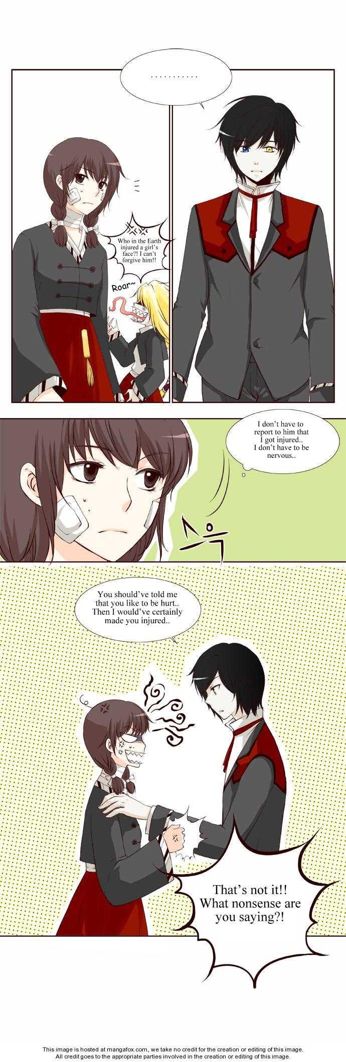 Sfumare 11 Page 1