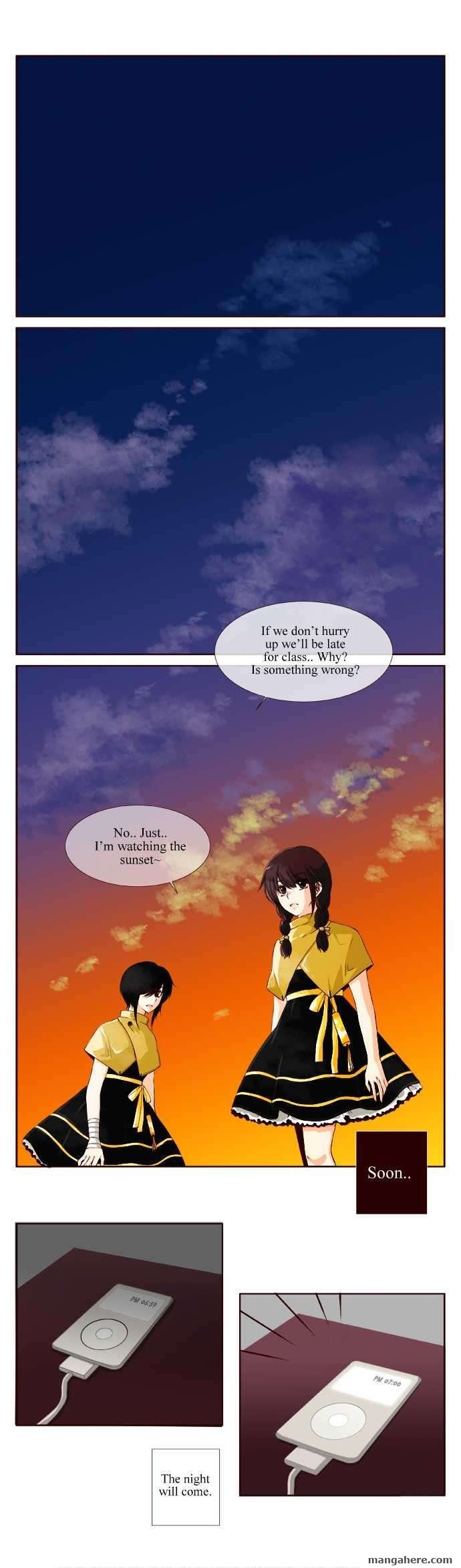 Sfumare 17 Page 1