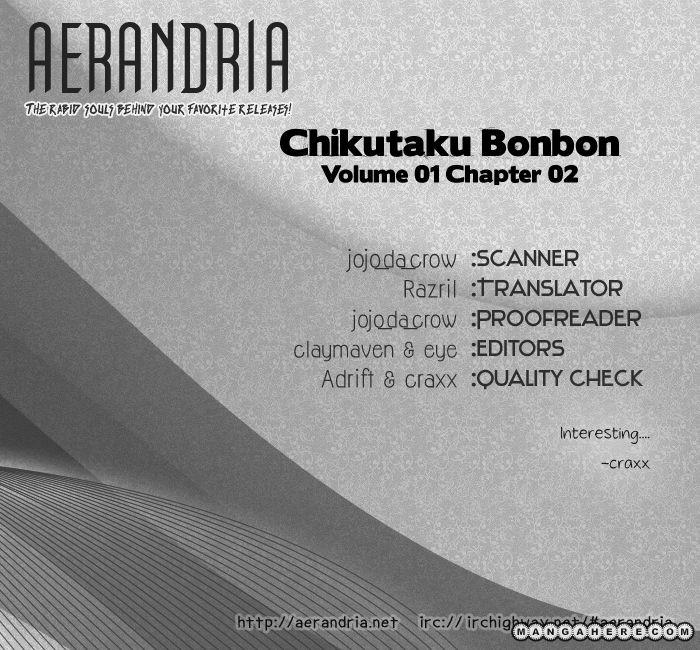 Chikutaku Bonbon 2 Page 2