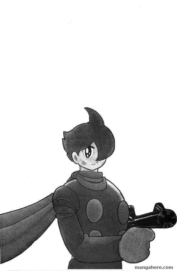 Cyborg 009 13 Page 3