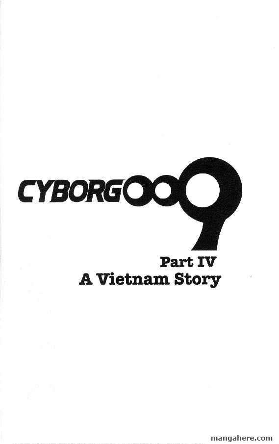 Cyborg 009 20 Page 2