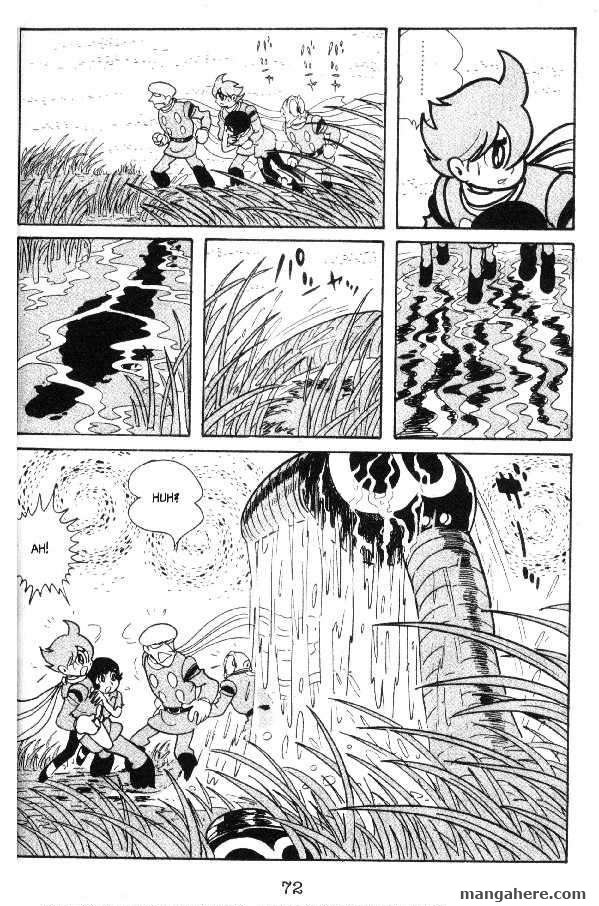Cyborg 009 24 Page 2