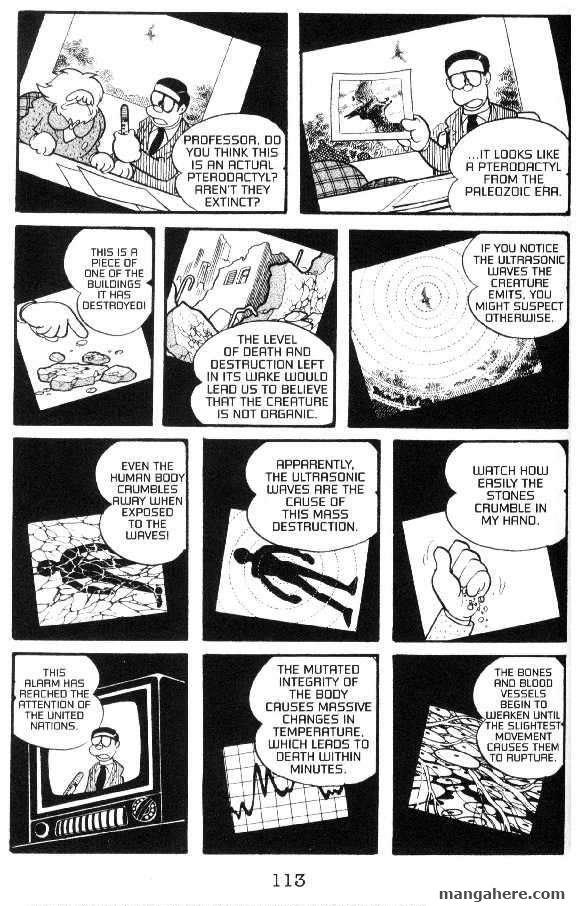 Cyborg 009 39 Page 2