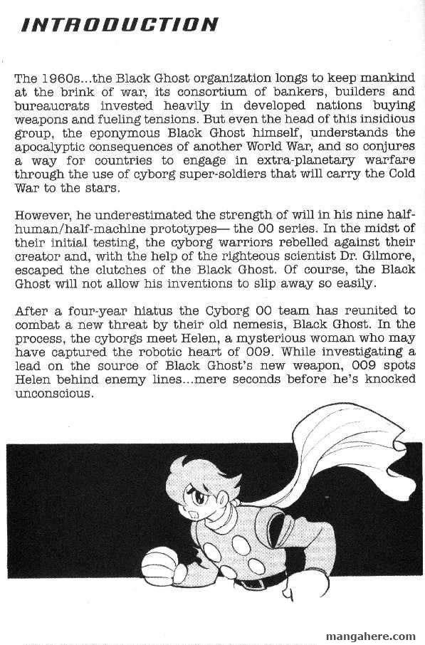 Cyborg 009 42 Page 3