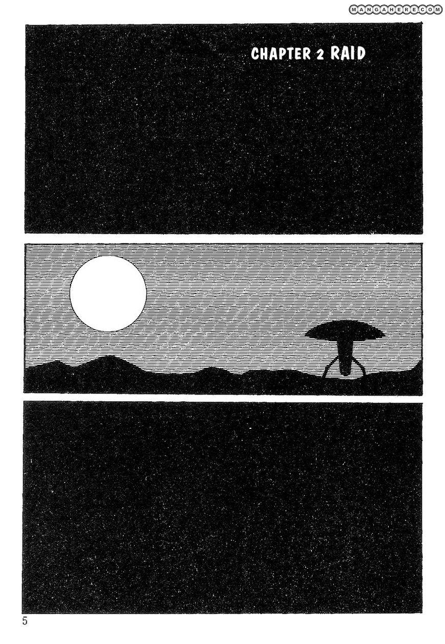 Cyborg 009 58 Page 2