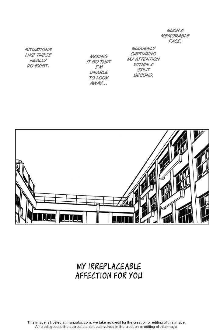 Honne de Aishite 4 Page 2