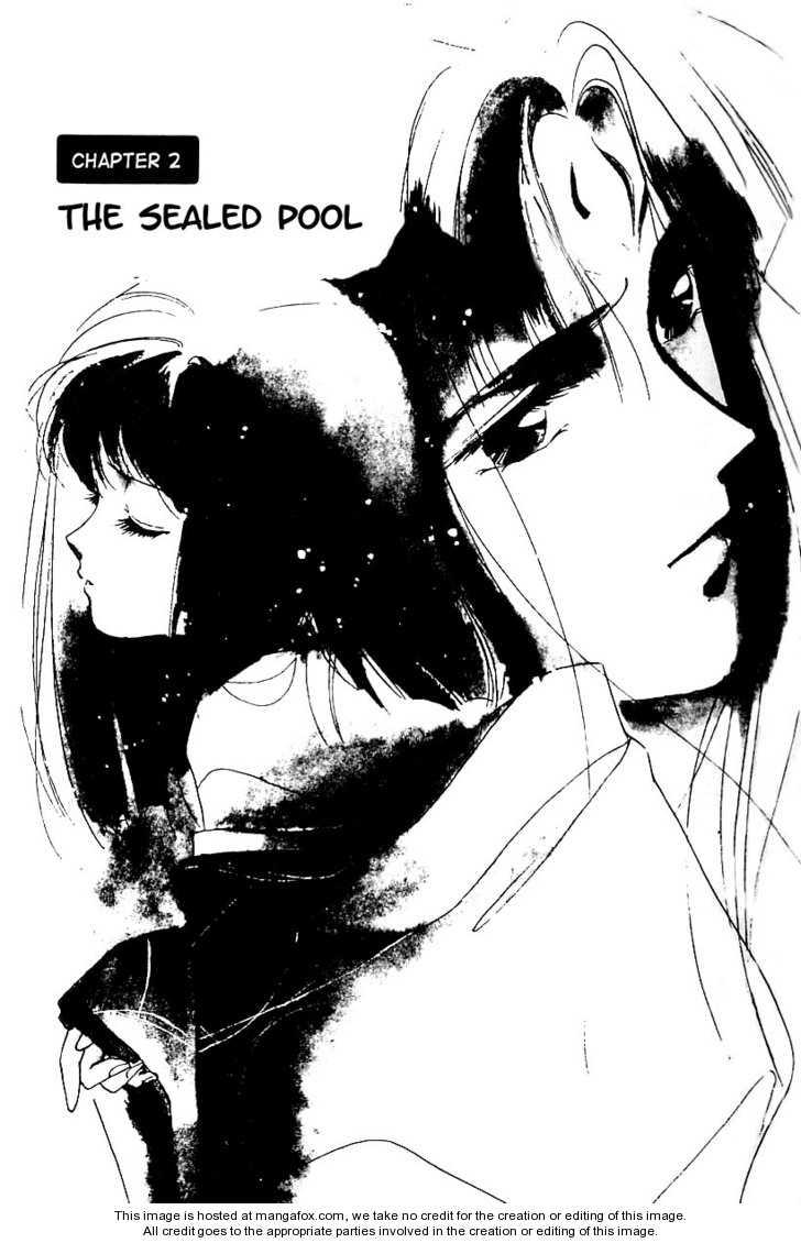 Kyuuketsuhime Yui: Kanonshou 2 Page 1
