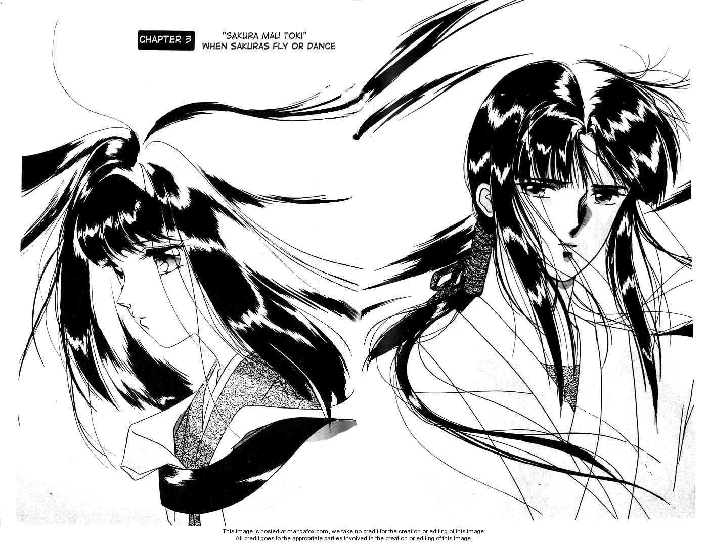 Kyuuketsuhime Yui: Kanonshou 3.1 Page 2