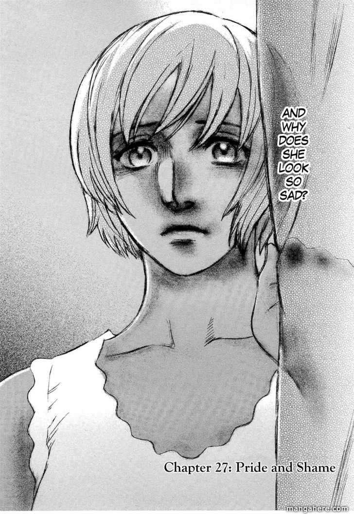 Tsumi to Batsu (OCHIAI Naoyuki) 27 Page 2