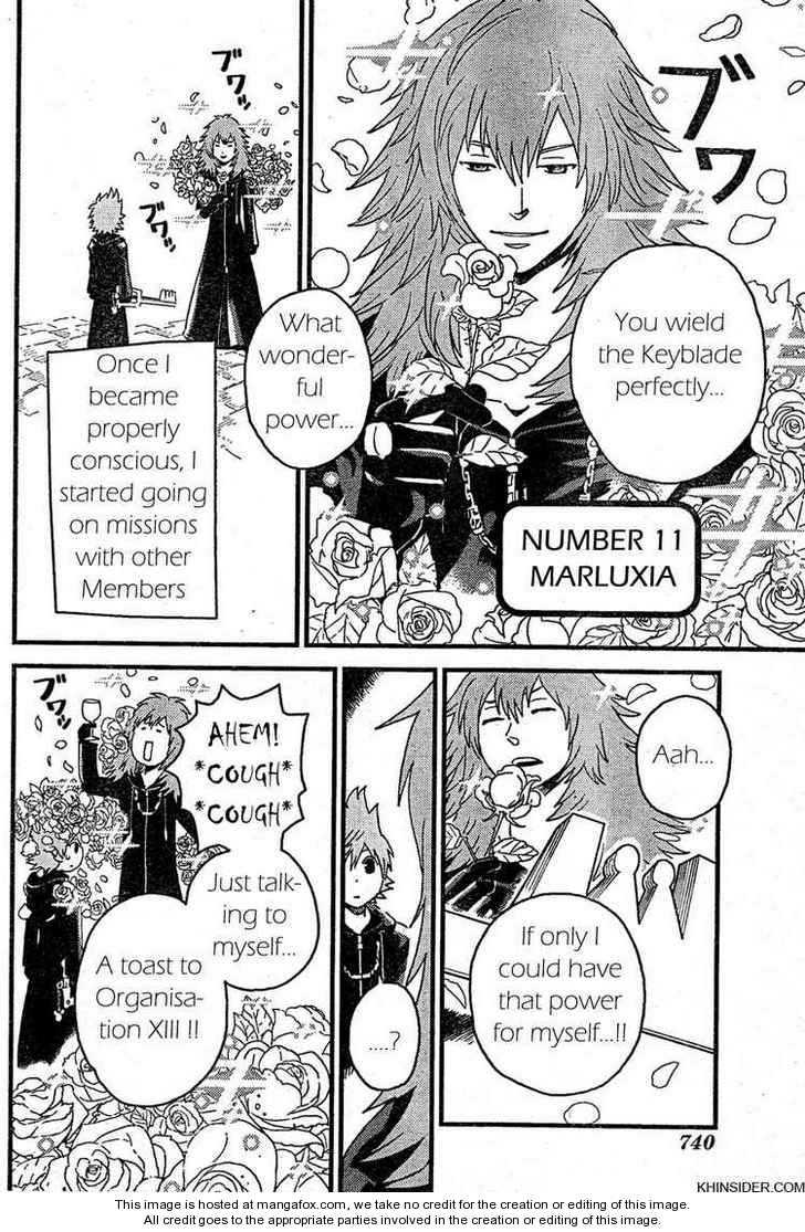 Kingdom Hearts: 358/2 Days 2 Page 2