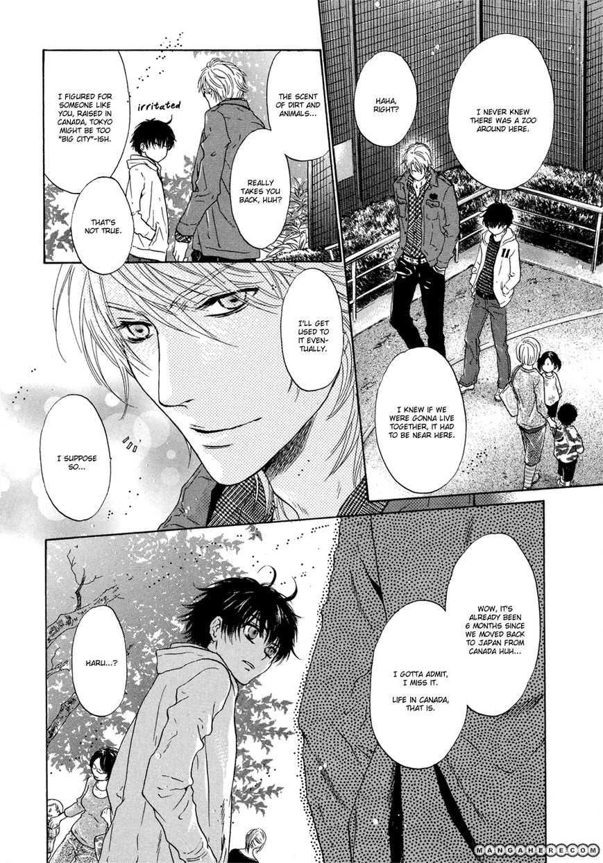 Super Lovers 6 Page 4