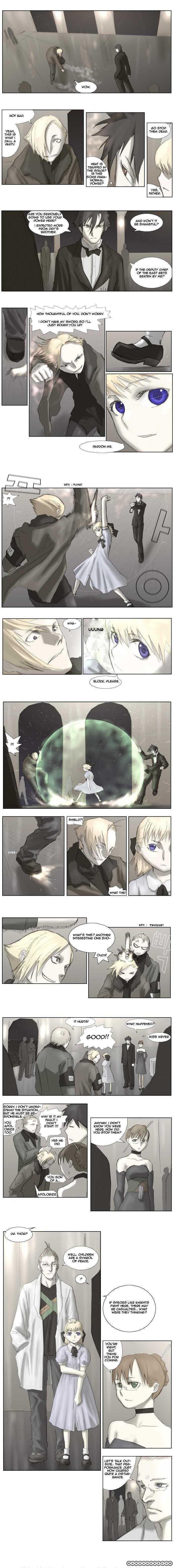 Knight Run 9 Page 2