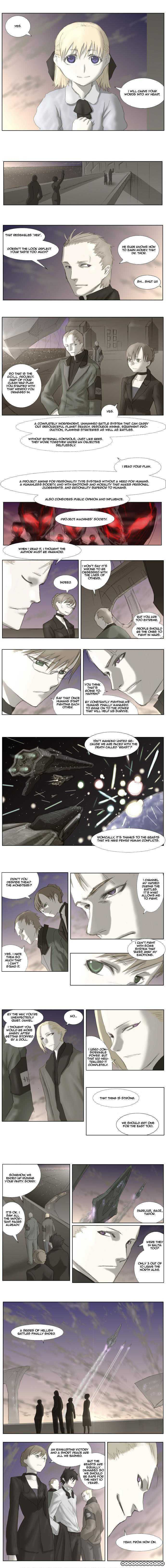 Knight Run 9 Page 4