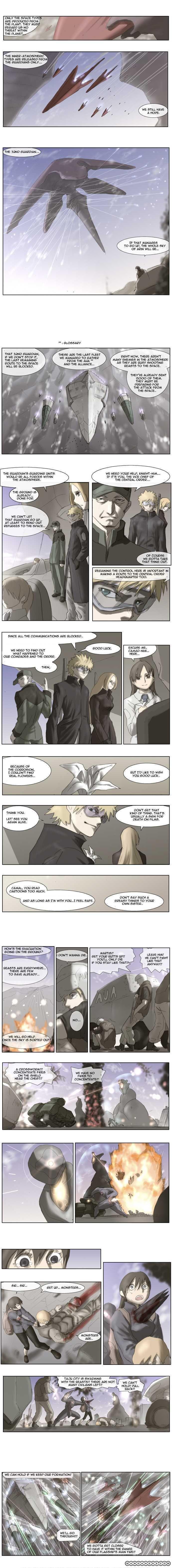 Knight Run 13 Page 2