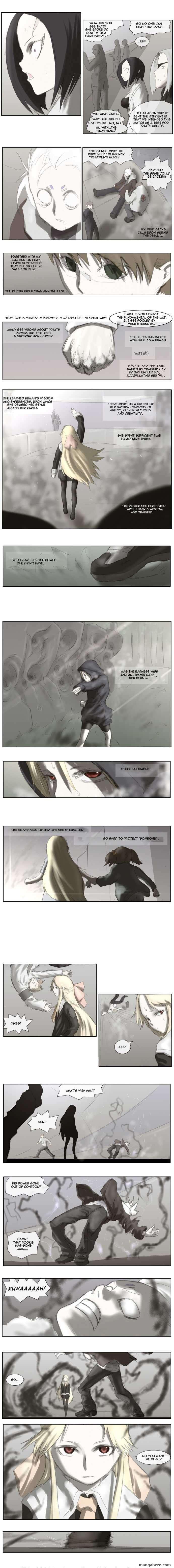Knight Run 15 Page 3