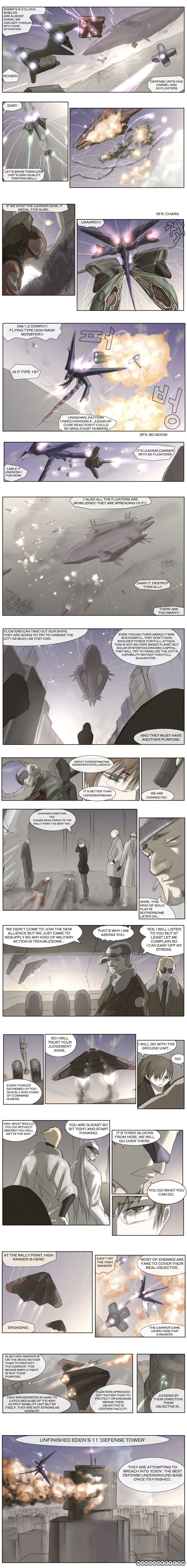Knight Run 18 Page 2