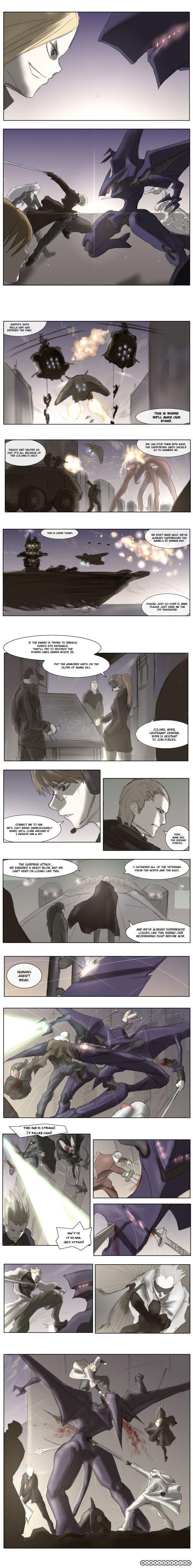Knight Run 19 Page 3