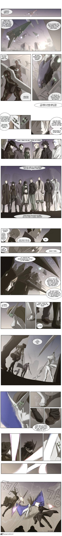 Knight Run 23 Page 1