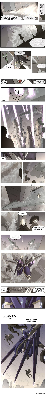 Knight Run 23 Page 3