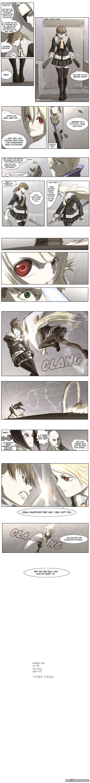 Knight Run 25 Page 2