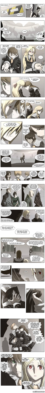 Knight Run 26 Page 2