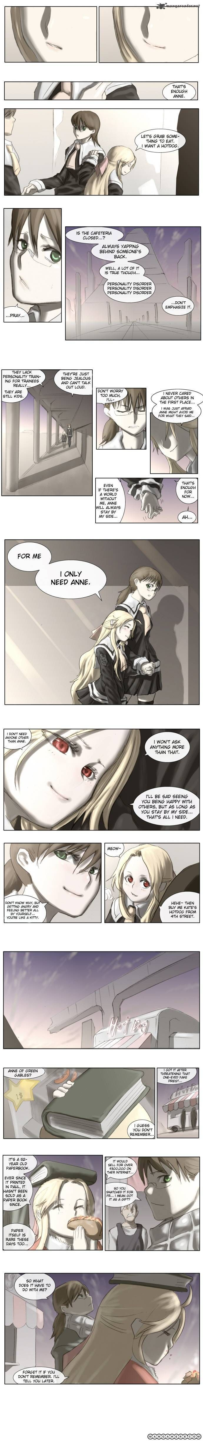 Knight Run 26 Page 3
