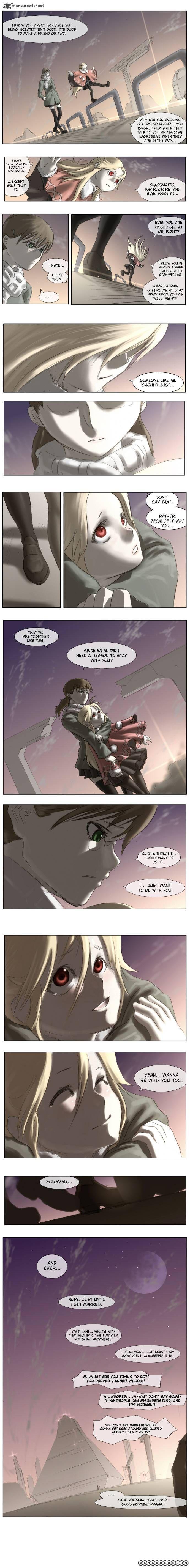 Knight Run 26 Page 4