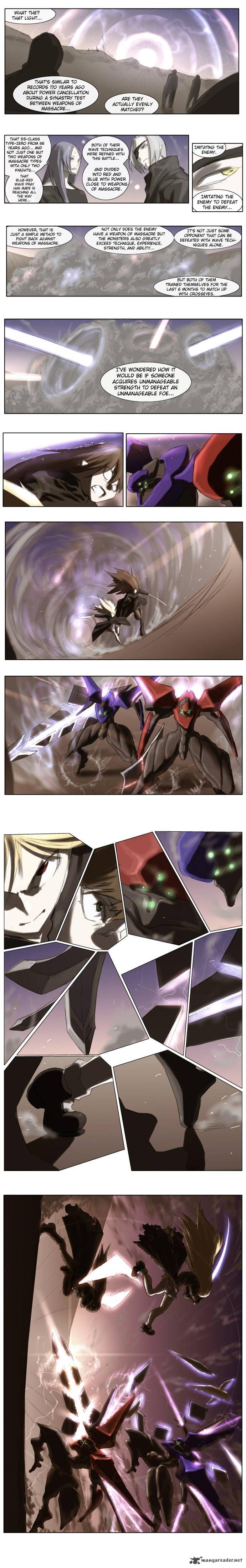 Knight Run 29 Page 3
