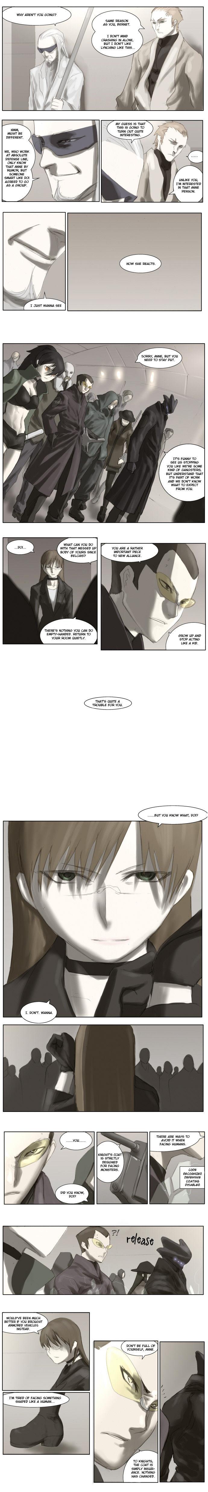 Knight Run 32 Page 2