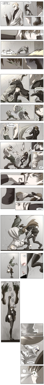 Knight Run 33 Page 3