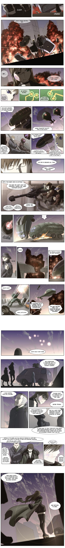 Knight Run 34 Page 3